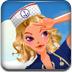 可爱的女水手