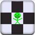 小绿人跳跳