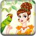 鹦鹉与公主
