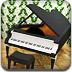 逃出钢琴屋