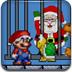 马里奥解救圣诞老人