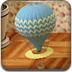 气球的秘密