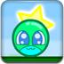 小泡沫找星星