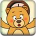 金发姑娘扔小熊
