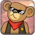 给泰迪熊换装