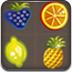 趣味水果对对碰