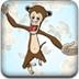 小猴子拼图
