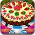 草莓芝士蛋糕