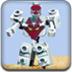 跑酷机器人