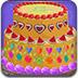 感恩节蛋糕
