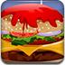 制作美式汉堡
