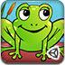 双色青蛙跳跃