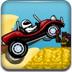 沙滩飞车障碍赛