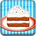 著名的胡萝卜蛋糕