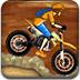 沙漠摩托手