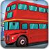 双层巴士停靠