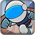 太空男孩找芯片-益智小游戏