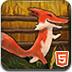 奔跑的狐狸