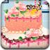 制作可口大蛋糕