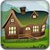 逃出森林绿色房子