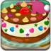 宝贝的橡皮泥蛋糕
