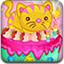 宠物生日蛋糕