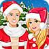 芭比和肯的圣诞节