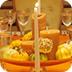 感恩节晚餐找不同