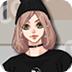 韩国时尚女青年-益智小游戏