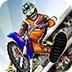 极限摩托特技赛