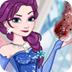 爱莎天使与恶魔装