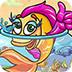 搁浅的金鱼