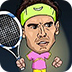 网球传奇2016