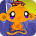 逗小猴开心之捉忍者2