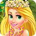 森林公主做SPA