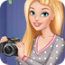 自由摄影师芭比