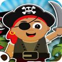 海盗冲击弹