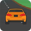 公路极速赛车