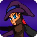 魔法女巫凯瑟琳