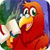 救援阅读鹦鹉