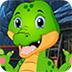 救援小巨鳄