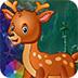 救援可爱小鹿