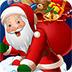 欢乐圣诞拼图