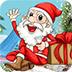 圣诞物品消消乐