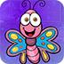 救援粉红色蝴蝶