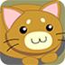 救援慵懒的猫