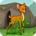 救援迷失的鹿