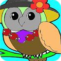 鸟科动物图画册