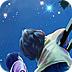 夜空找星星