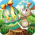 兔子与彩蛋小游戏